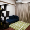 2LDK Apartment to Rent in Kawaguchi-shi Living Room