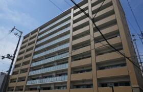 1LDK Apartment in Nippombashihigashi - Osaka-shi Naniwa-ku