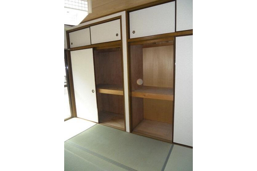 2K Apartment to Rent in Koto-ku Interior