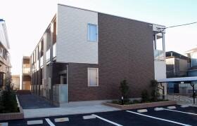 1K Apartment in Hirano - Adachi-ku