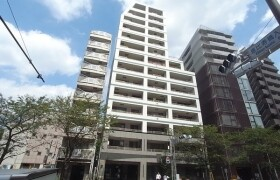 1R {building type} in Hiroo - Shibuya-ku