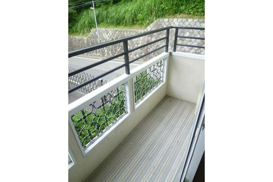 2DK Apartment to Rent in Kawasaki-shi Asao-ku Balcony / Veranda