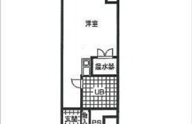 1R Apartment in Jusohigashi - Osaka-shi Yodogawa-ku