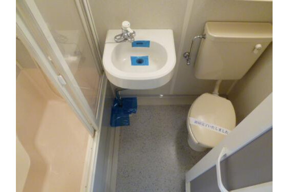 1R Apartment to Rent in Chuo-ku Interior