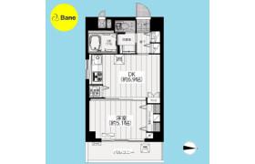 新宿區新宿-1LDK{building type}