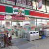 1LDK Apartment to Rent in Ota-ku Convenience Store