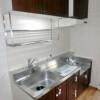 在千葉市稲毛区内租赁2LDK 公寓大厦 的 厨房