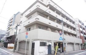 京都市中京區滕屋町-1K公寓大廈