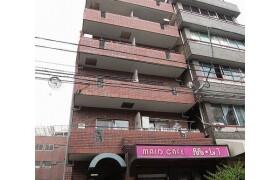大阪市中央區日本橋-1R公寓大廈