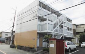 1K Mansion in Fujimidai - Kunitachi-shi