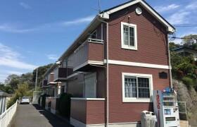 鎌倉市山崎-1K公寓