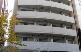 1K Apartment in Aobadai - Meguro-ku