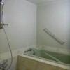 在港区内租赁3LDK 公寓大厦 的 浴室