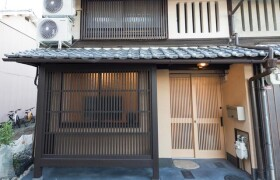 京都市中京区 西ノ京内畑町 3DK {building type}