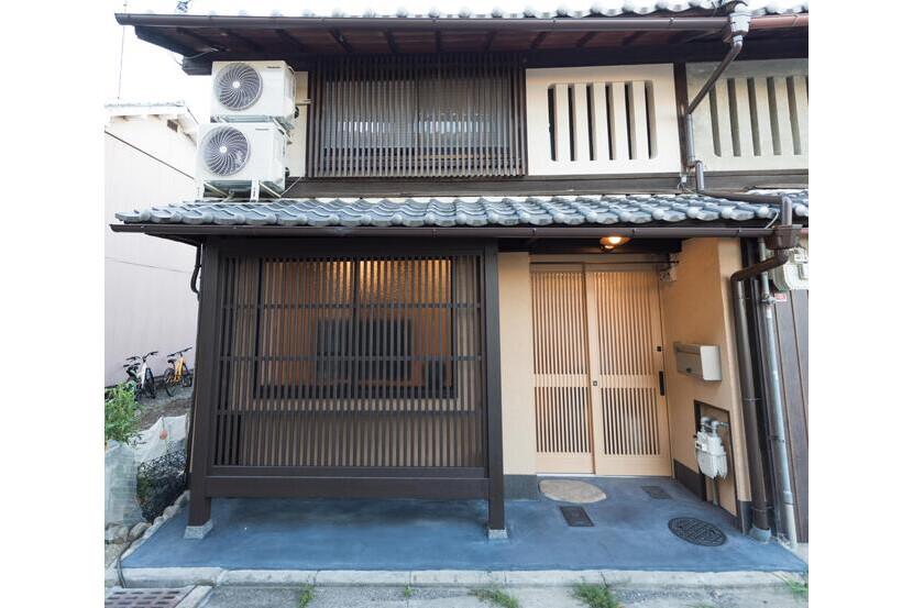 3DK House to Buy in Kyoto-shi Nakagyo-ku Exterior
