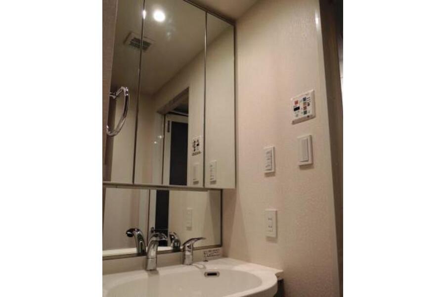 1DK Apartment to Rent in Itabashi-ku Interior