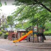 在Minato-ku購買1DK 公寓的房產 公園
