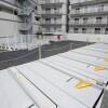 1LDK Apartment to Rent in Suginami-ku Parking