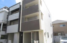 3LDK {building type} in Harinakano - Osaka-shi Higashisumiyoshi-ku