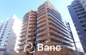 3LDK {building type} in Nishisugamo - Toshima-ku