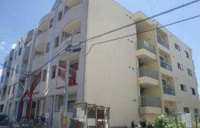 1K Mansion in Fukono - Daito-shi