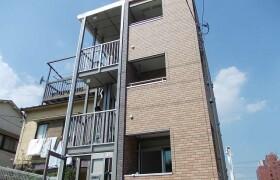 1LDK Apartment in Toyo - Koto-ku
