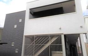 1K Apartment in Matsugaoka - Yokohama-shi Kanagawa-ku