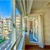 1LDK Apartment to Buy in Shibuya-ku Balcony / Veranda