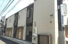 1K Apartment in Tomihisacho - Shinjuku-ku