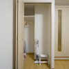 1K Apartment to Rent in Chuo-ku Outside Space