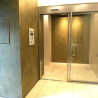 1R Apartment to Rent in Chuo-ku Entrance Hall