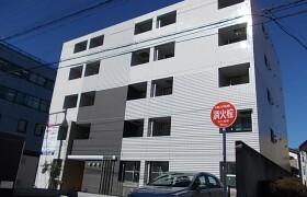 大和市大和東-1K公寓大廈