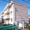 3DK Apartment to Rent in Chigasaki-shi Exterior