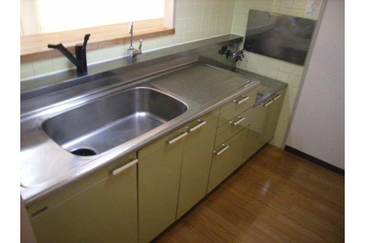 3LDK Apartment to Rent in Adachi-ku Interior