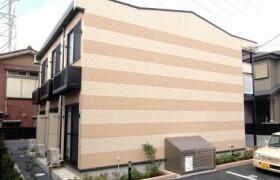 習志野市鷺沼台-1K公寓