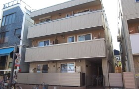 1LDK Mansion in Sakurashimmachi - Setagaya-ku