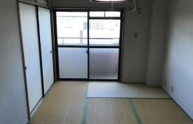 1DK Apartment in Haramachi - Meguro-ku