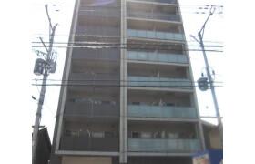 大津市 中央 1DK マンション