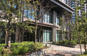 1R {building type} in Kamiosaki - Shinagawa-ku
