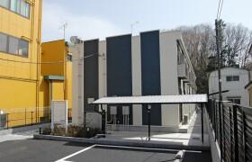 1LDK Apartment in Kawamachi - Hachioji-shi