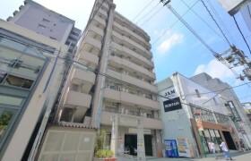 1K Mansion in Minamihorie - Osaka-shi Nishi-ku
