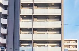 1DK {building type} in Motoasakusa - Taito-ku