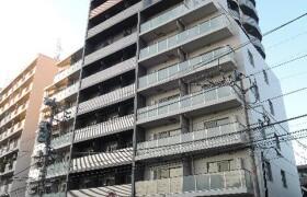1LDK Apartment in Ichigayayamabushicho - Shinjuku-ku