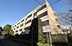 世田谷区若林-3LDK{building type}