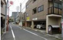 目黒區柿の木坂-(整棟)樓房{building type}