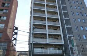 新宿区高田馬場-1LDK公寓大厦