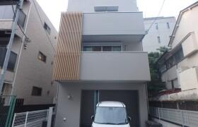 新宿区内藤町-2LDK{building type}