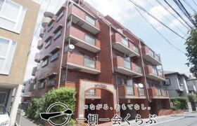 豊島區千早-1LDK{building type}