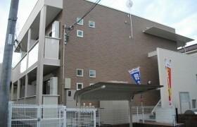 横浜市瀬谷区瀬谷-1K公寓