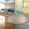 3DK Apartment to Rent in Nakano-ku Interior